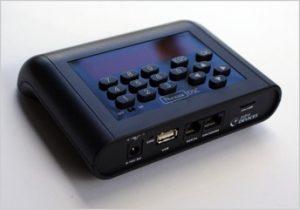 Nexus DSC